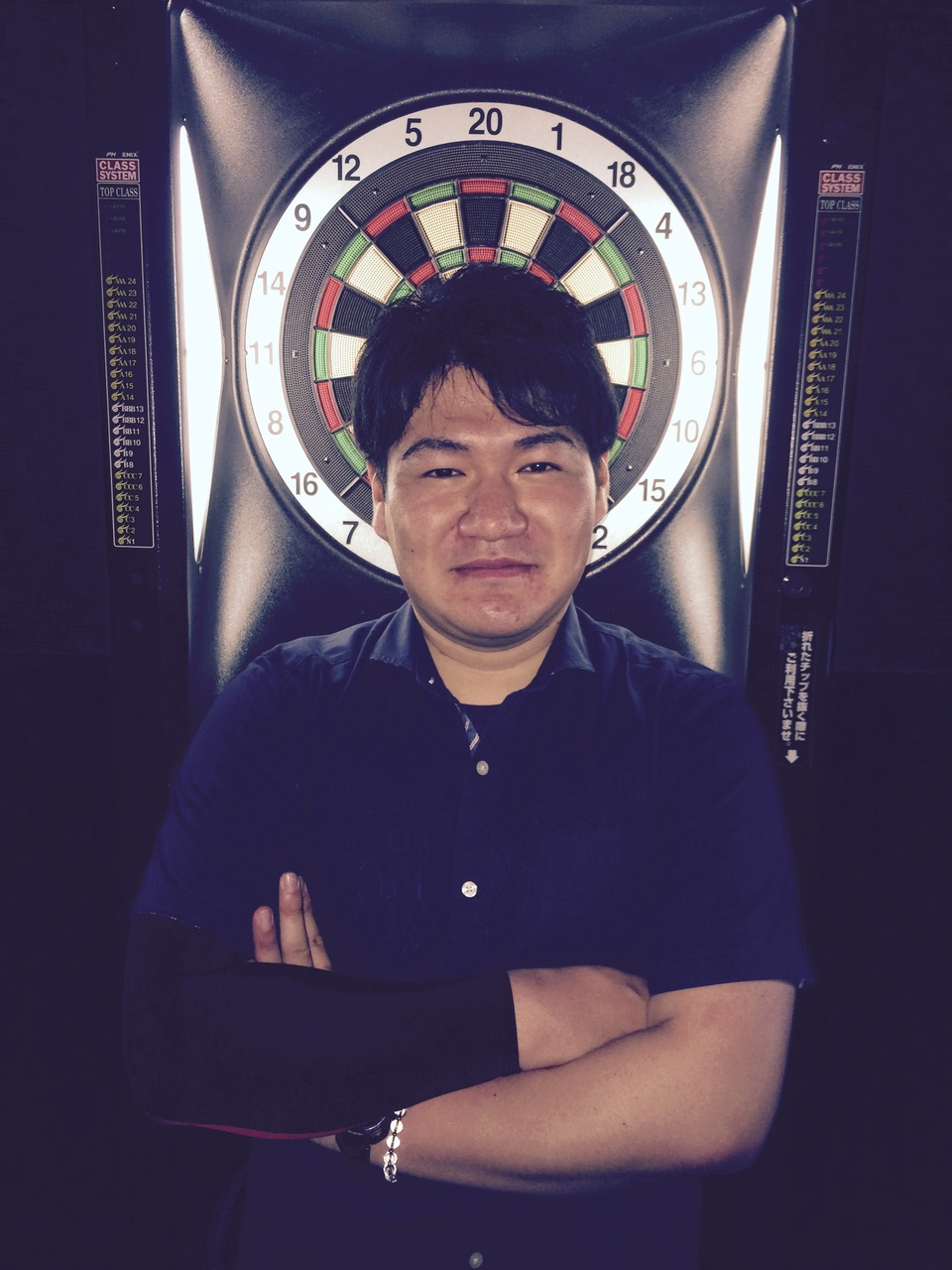 SOFT DARTS PRO TOURNAMENT PERFECT OFFICIAL ...
